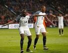 Pháp thắng kịch tính trên sân Hà Lan