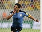 """Song sát"" Cavani-Suarez giúp Uruguay cầm hòa Brazil"