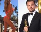 Thêm một người mẫu lọt danh sách tình nhân của Leonardo DiCaprio