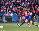 Thắng trận derby Madrid, Atletico tiếp tục bám đuổi Barcelona