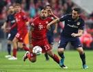 Bayern Munich và định mệnh nghiệt ngã ở bán kết Champions League