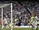 Những khoảnh khắc Real Madrid tiễn Man City khỏi Champions League