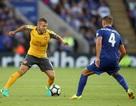 Nhìn lại trận hòa ghìm chân cả ĐKVĐ Leicester lẫn Arsenal