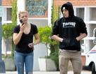 Hình ảnh hò hẹn dễ thương của Brooklyn Beckham và bạn gái xinh đẹp
