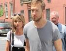 Calvin Harris lần đầu lên tiếng sau khi chia tay Taylor Swift