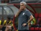 Nhìn lại thất bại đầu tiên của Mourinho cùng MU