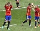 Tây Ban Nha trong nỗi nhớ David Villa và Fernando Torres