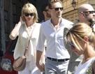 Gu thời trang tình nhân tone-sur-tone của Taylor Swift và Tom Hiddleston