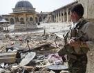 Bước ngoặt mới trong tình hình Syria