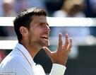 Djokovic thua sốc ngay ở vòng 3 Wimbledon