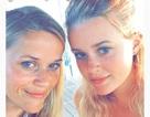 Người đẹp 40 tuổi trông như chị em với con gái tuổi teen