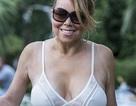 Mariah Carey giảm cân đáng nể để chuẩn bị cho đám cưới