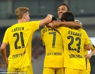 MU bất ngờ thua thảm trước Dortmund