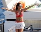 38 tuổi, Nicole Scherzinger vẫn bốc lửa và nóng bỏng