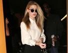 Amber Heard gào khóc từ chối đối mặt với Johnny Depp