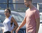 """Calvin Harris thân thiết với bạn gái """"tin đồn"""""""