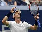 US Open: Murray sớm tan mộng vô địch bởi Nishikori