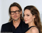 Chia tay Angelina Jolie, Brad Pitt cũng muốn giành quyền nuôi con