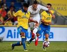 Las Palmas 2-2 Real Madrid: C.Ronaldo gây thất vọng