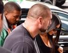 Toàn cảnh vụ cướp tấn công tại phòng của Kim Kardashian