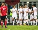 Diego Costa ghi bàn, Tây Ban Nha vượt ải Albania