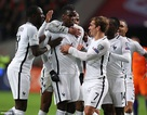 Pogba tỏa sáng, Pháp hạ gục Hà Lan