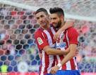Đại thắng 7-1, Atletico tiếp tục dẫn đầu bảng La Liga