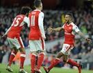 Sanchez lập cú đúp, Arsenal hạ gục Bournemouth