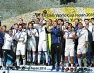 C.Ronaldo lập hattrick, Real Madrid vô địch FIFA Club World Cup 2016