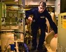 Hé lộ cuộc sống bên trong tàu ngầm hạt nhân hải quân Anh