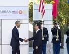 Tiết lộ dự thảo tuyên bố chung của hội nghị thượng đỉnh Mỹ - ASEAN