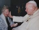 Tiết lộ hàng trăm bức thư riêng tư của Giáo hoàng John Paul II với nữ triết gia