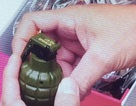Phát hiện vật giống lựu đạn trong lô hàng trên chuyến bay đi Hà Nội