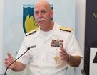 Tư lệnh Hải quân và Tư lệnh Thủy quân lục chiến Mỹ thăm Việt Nam