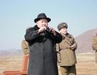 Báo Anh: Triều Tiên đe dọa tấn công Mỹ thảm khốc hơn vụ 11/9