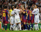 Những trận bán kết lượt về Champions League đáng nhớ trong lịch sử