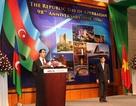 """""""Việt Nam và Azerbaijan xa nhau về địa lý nhưng gần nhau trong tình cảm hữu nghị"""""""
