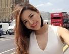 Cô gái Việt và ước mơ được làm việc trên bầu trời