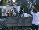 Thổ Nhĩ Kỳ tan hoang trong ngày đảo chính