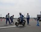 Honda Việt Nam lại thắng tại cuộc thi Hướng dẫn viên LXAT Quốc tế