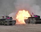 Khói lửa nghi ngút trong cuộc tập trận chung của Hàn Quốc-Mỹ