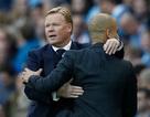 Nhìn lại trận hòa cay đắng của Man City trước Everton