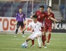 Những khoảnh khắc đáng nhớ trong chiến thắng của U19 Việt Nam