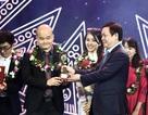Nhân tài Đất Việt 2016 vinh danh 2 giải Nhất Công nghệ thông tin