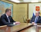"""Nga thăng chức cho """"chỉ huy giải cứu cựu tổng thống Ukraine"""""""