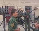 IS qua mặt Không quân Mỹ bằng vũ khí giả
