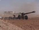 Quân đội Syria bắt đầu chiến dịch phản công ở Aleppo