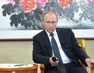 Ông Putin nói về chính sách ngoại giao của Nga