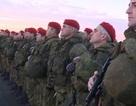 Nga triển khai cảnh sát quân sự đến bảo vệ Aleppo