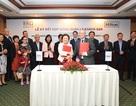 Công ty Cổ phần Khách sạn Thắng Lợi và Hilton Worldwide ký kết Hợp đồng quản lý